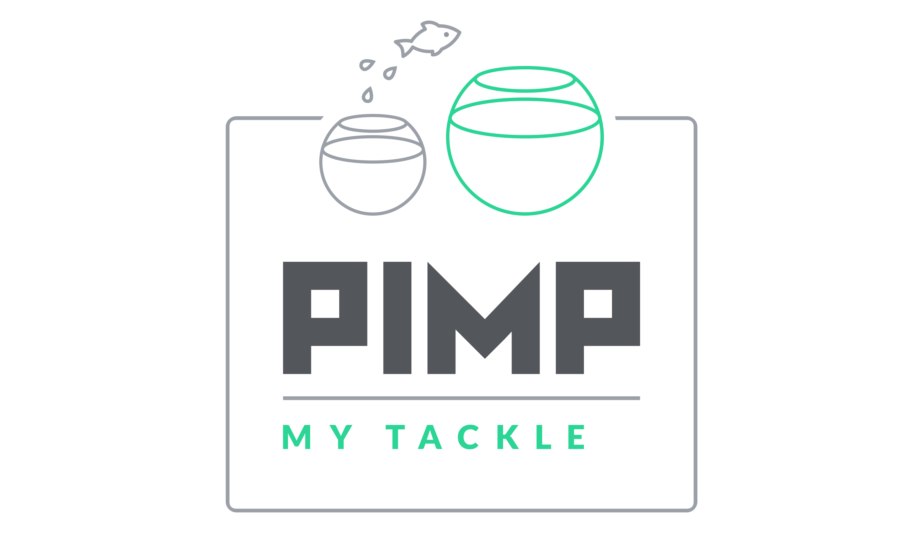 Pimp My Tackle