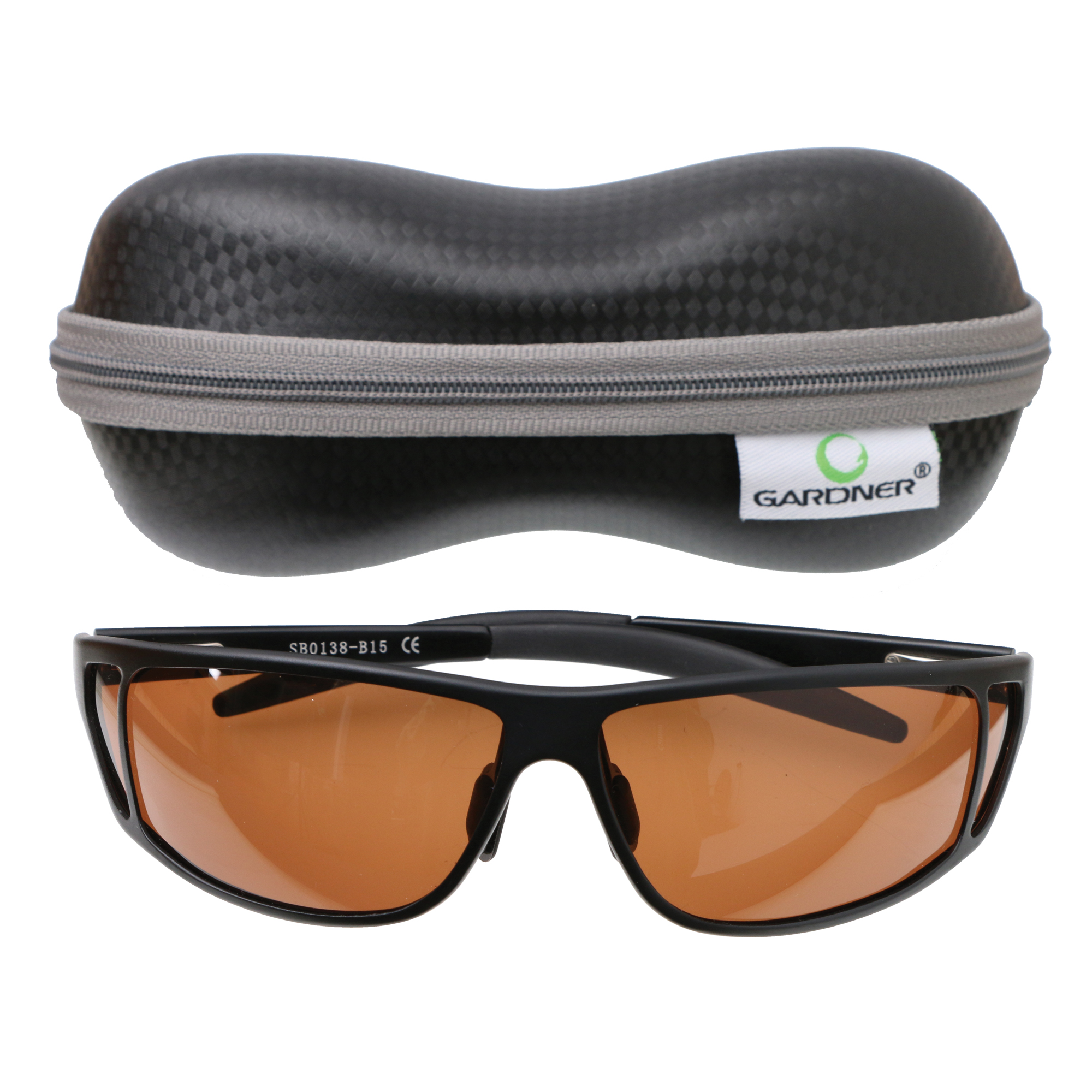 Okuliare Gardner Deluxe  Polarised Sunglasses (UV400)