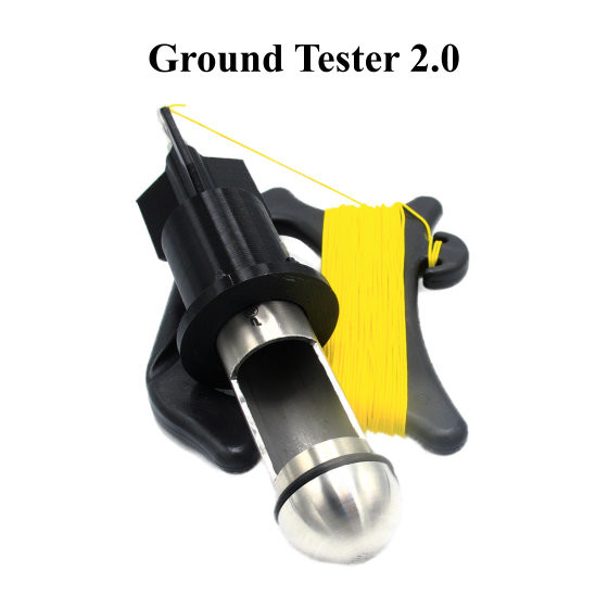 Tester dna Ground Tester 2.0