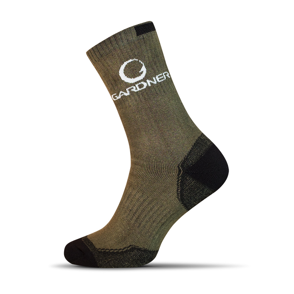 Ponožky Heat Seeker Thermal Socks