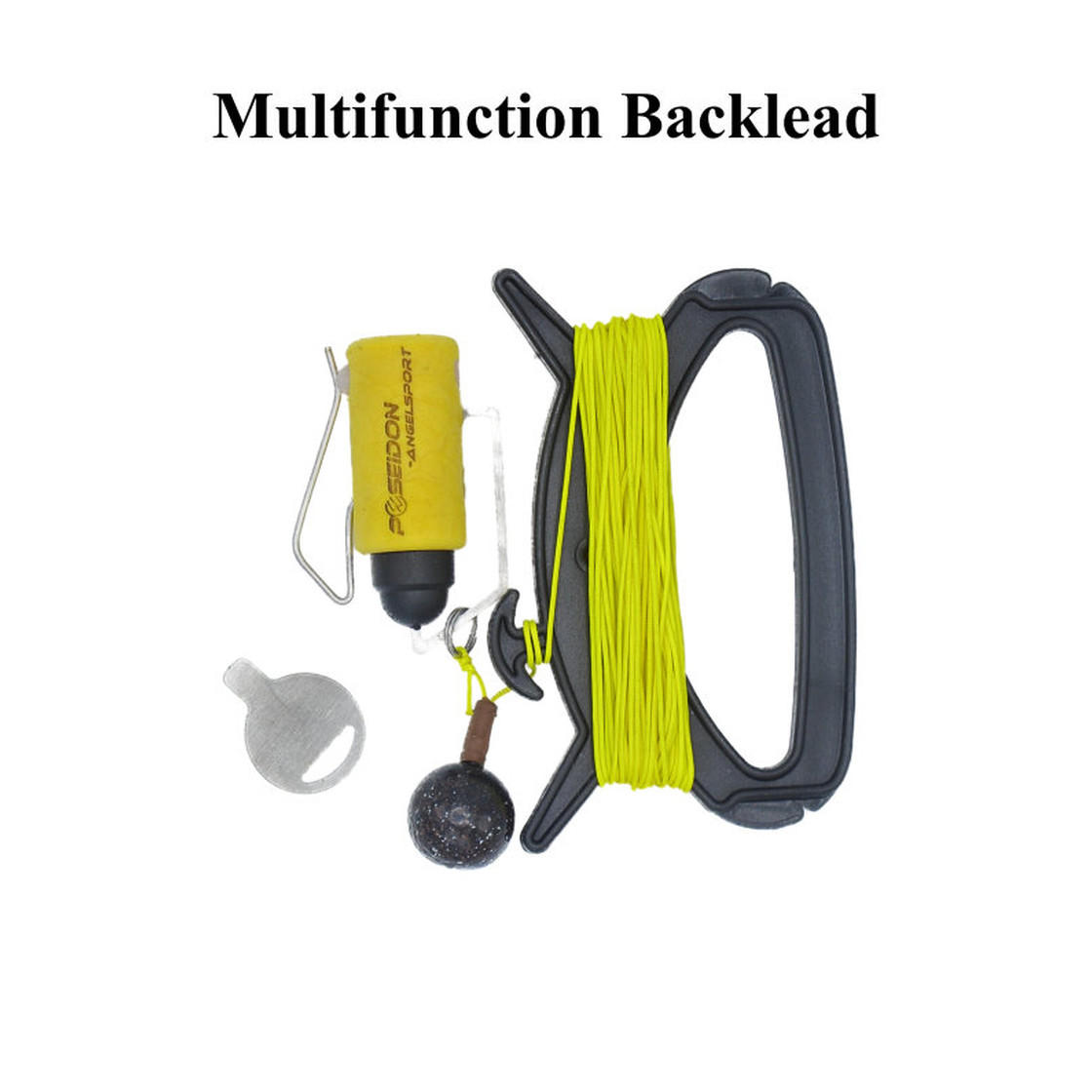 Zadné olovo Multifunction Back Lead