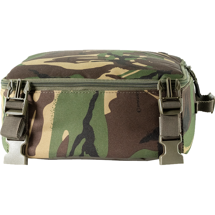 Modular Clip On Standard Bag
