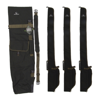 Zostava puzdier na prúty Quiver System (Quiver Plus 3 Rod Sleeves)