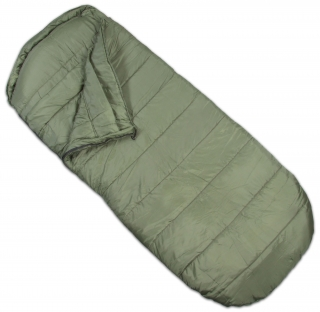 Spací vak Sub Zero Sleeping Bag (4 Season)