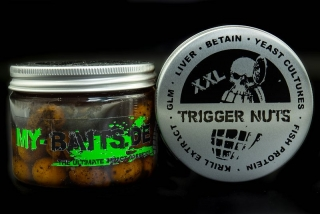 Hi-Natural XXL Trigger Nuts