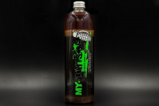 "Fish Liquid ""Hellfish"""