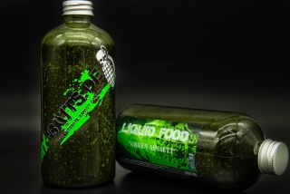 "Liquid Food ""Green Assault"""