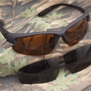 Okuliare Gardner 'Hi-Lo' Polarised Sunglasses